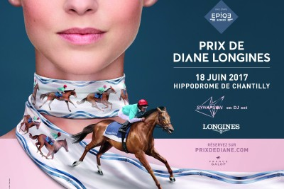 16 partantes dont une femme dans le prix de diane longines club courses - Prix longrines prefabriquees ...